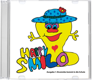 happysmilo cd